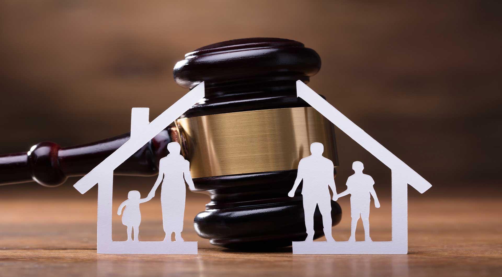Abogado derecho de familia en Ronda matrimonialista y divorcio